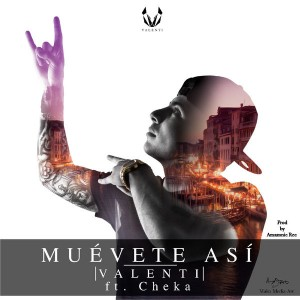 G43YKXI - B King - Muevete Latina (Official Video)