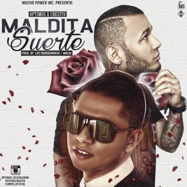GL9a4wq - Mael La Melodia - La Bellaquera (Prod.By Walde The BeatMaker)