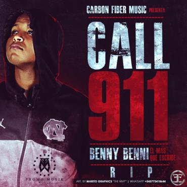 GfRxAVG - Benny Benni - Call 911