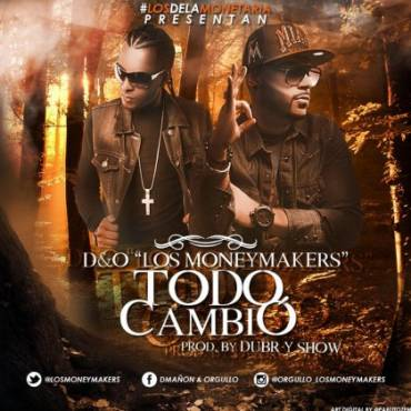 Gk0Vqtl - D & O Los Money Makers Ft. Yaga Y Mackie - Solitos (Prod. By Lil Wizard Y Jorgie Milliano)