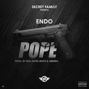HXgJluB - Endo - Oso Polar (Prod. By AG La Voz) (Secret Family)