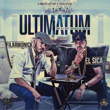 HclAurI - Filarmonick Ft El Sica - Ultimatum