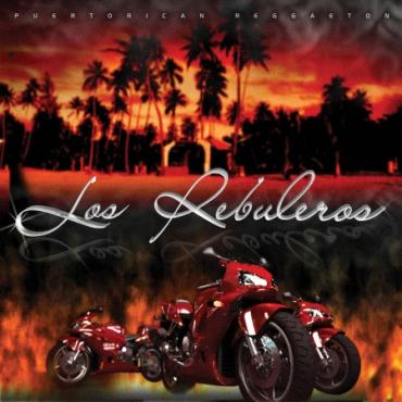 HugkdIC - El Sexy Boy Presents: Los Mariachis (2008)