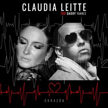 IAXA6fk - Claudia Leitte Ft. Daddy Yankee - Corazón (iTunes)