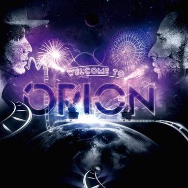 ICg0BvT 9 - Tony Dize - Imaginate (Orion)