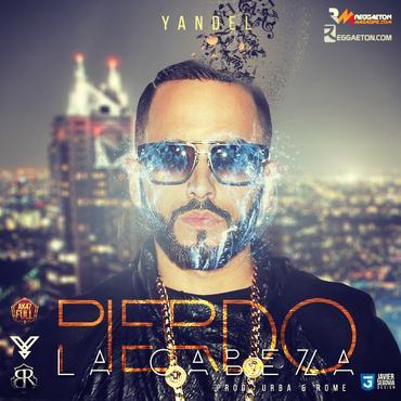 IG0C72v - Yandel - Pierdo La Cabeza