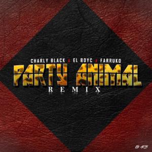 IcdANap - Charly Black Ft. Maluma - Party Animal Remix