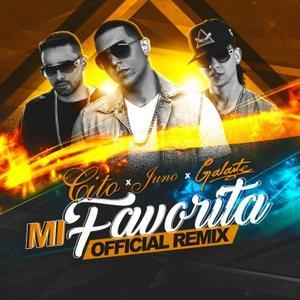 IoFDgT2 - Cito Ft. Juno The Hitmaker Y Galante El Emperador - Mi Favorita (Official Remix)