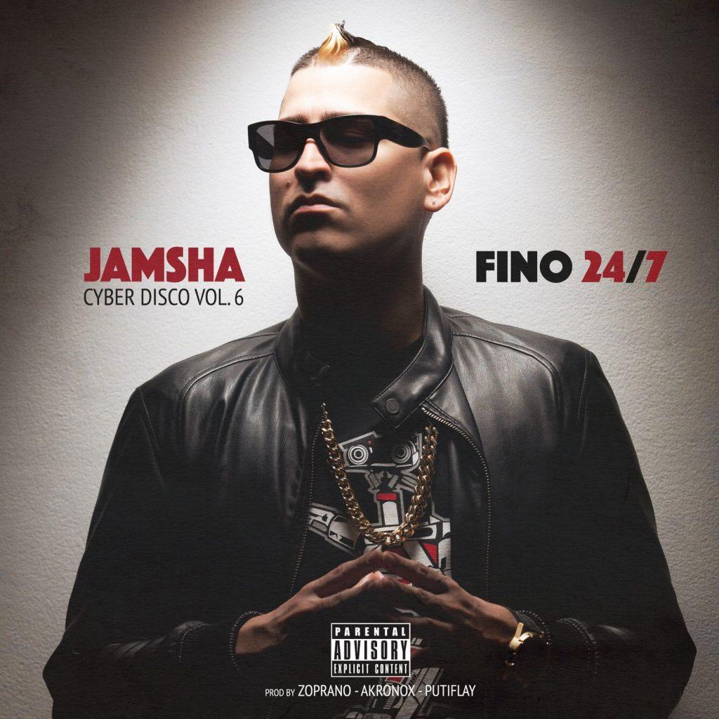 Jamsha Fino - Jamsha Ft. Barbie Rican – Enferma (Official Video)