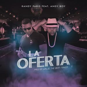 JuWdNUZ - Randy Paris Ft. Andy Boy - La Oferta