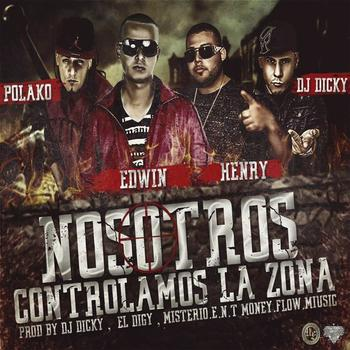 KF00x43 - Eddy y Henry - Por Ti Me Muero (Behind The Scenes)