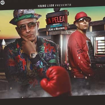 KZAIUfF - J King & Maximan - La Pelea