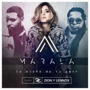 KfvAKEk - Marala Ft Zion & Lennox - La Dueña De Tu Amor