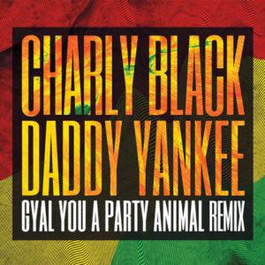 L15WXiV - Charly Black Ft. Maluma - Party Animal Remix