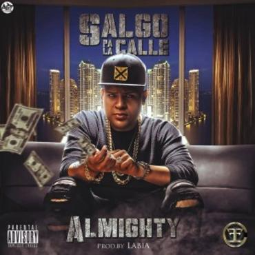 LSlL1ND - Cover: Almighty – Salgo Pa La Calle