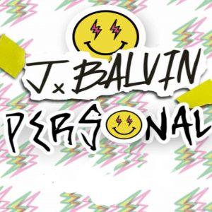 LlcCfCc - J Balvin - Personal
