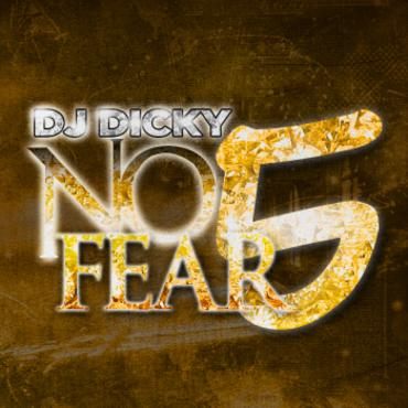 LpAOF16 - DJ Dicky - No Fear 5 (Demo) (2005)