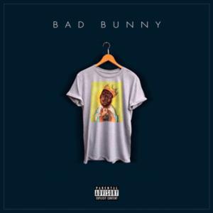 Ml5TEq4 - Bad Bunny - La T-Shirt De Biggie
