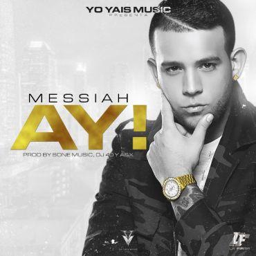 N7Nc8cS - Messiah - Ay!