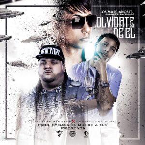 NiMzn9B - Johngy Y Yariel G Ft. El Sica Y Guanabanas - Olvidate (Remix)