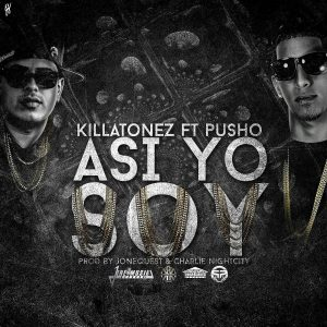 OgqlP4E - Pusho - Quien Soy