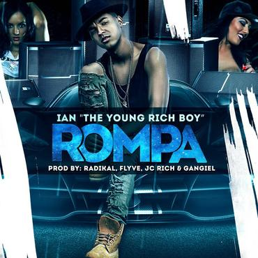 PNgT3yI - Ian The Young Rich Boy Ft Divino - Almohada (Official Remix)