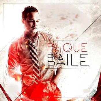 Px3HBM7 - M.J. - Pa' Que Baile (Album) (2016)