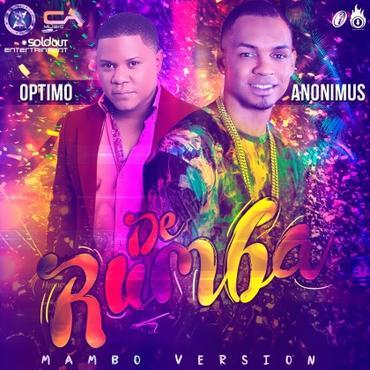 QERiOPO - Anonimus Ft. Optimo – De Rumba (Mambo Version)