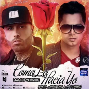 QOvqD6Q - Ken-Y Ft. Nicky Jam - Como Lo Hacia Yo (Mambo Version)