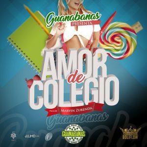 QPANsFo - Eddy y Henry Live @ Colegio Nueva Distancia (Bogota, Colombia)