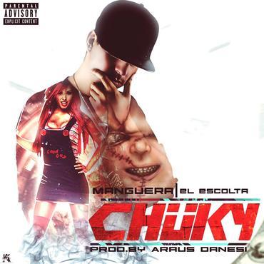 QmQTKna - Cover: Manguera El Escolta - Chuky