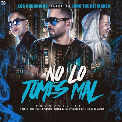 Nova Glow - No Lo Tomes A Mal ( Prod By Arj El Genio Musical)