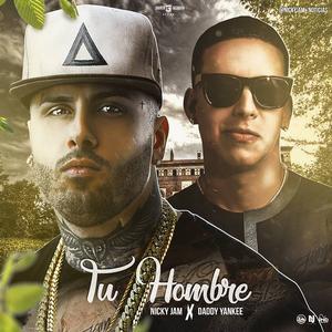 RHhipOs - Nicky Jam Ft Daddy Yankee - Tu Hombre
