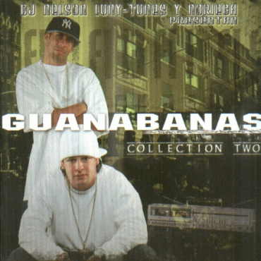 ROaauhf - Guanabanas - Collection Two (2004)