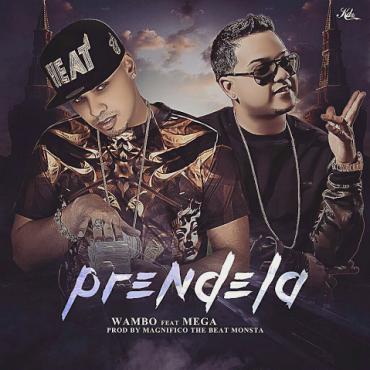 RPBVEBh - Wambo MafiaBoy Ft. Mega - Prendela