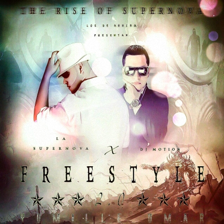 Rkw0qEY - ET Yomille Omar – FreeStyle 2.0 (Prod. By DJ Motion)