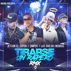 SXar9RX - Jetson El Super, Sniper SP - Informer [Official Video]