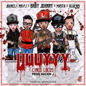 Siwu99A - Baby Johnny Ft Jounel - Me Gustas