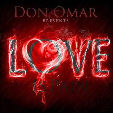 SoBn4aS - Don Omar - Love Is Pain (2011)
