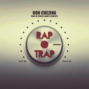 SsRllBr - Don Chezina - Rap o Trap