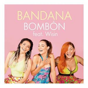 TbV1sRC - Bandana Ft. Wisin - Bombón