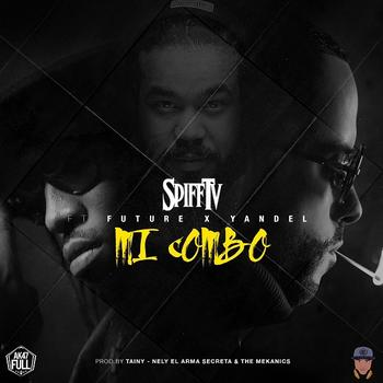 UUn4Wss - Endo El Arma Secreta Ft Algenis Drug Lord – La Calle No Esta Facil (Produced By Dj.Magick Version)