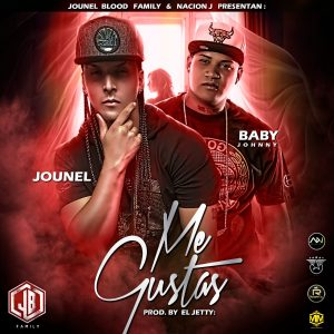 UV1re6V - Baby Johnny Ft Jounel - Me Gustas