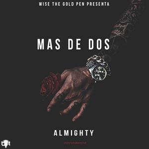 UdjaQlb - Almighty - Más De Dos (Los Eleven)