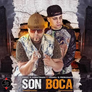 UoFMCH3 - Doggy El Subestimado Ft. Juanka El Problematik - Son Boca