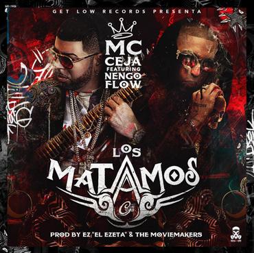 UxnY7eJ - Cover: MC Ceja Ft Ñengo Flow – Los Matamos