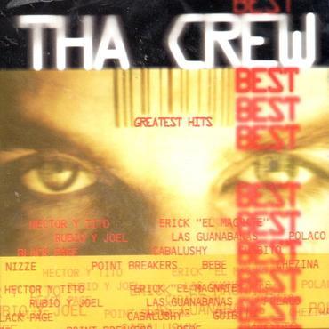 V7Vwm0z - Tha Crew - Best (2001)