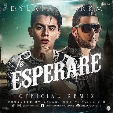 Y1T34MO - Dylan El Multifacetico Ft. RKM - Te Esperare (Official Remix)