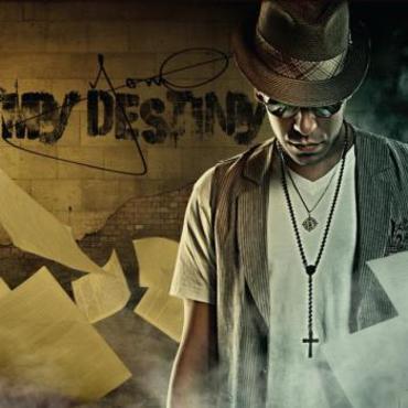Y9KzVcL - Yomo - My Destiny (2008)