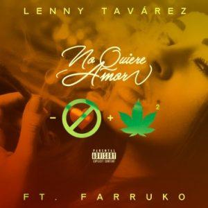 YV4FYKh - Lenny Tavárez Ft. Farruko - No Quiere Amor